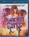echange, troc Dancing Girls [Blu-ray]