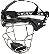 Worth FPXF1 Defensive Fielder's Face Guard (Ages 12 & Up)