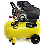 3.5HP 10Gallon Pneumatic Portable Air Compressor With Tank