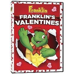 Franklin - Franklin's Valentines - Valentine's Edition