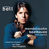 Mendelssohn: Violin Concerto, Op. 64 / Beethoven: Violin Concerto, Op. 61