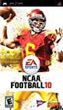 echange, troc NCAA Football 10