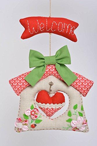 suspension-decorative-en-tissu-de-lin-et-coton-faite-main-maisonnette-welcome