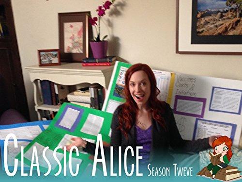 Classic Alice - Season 12