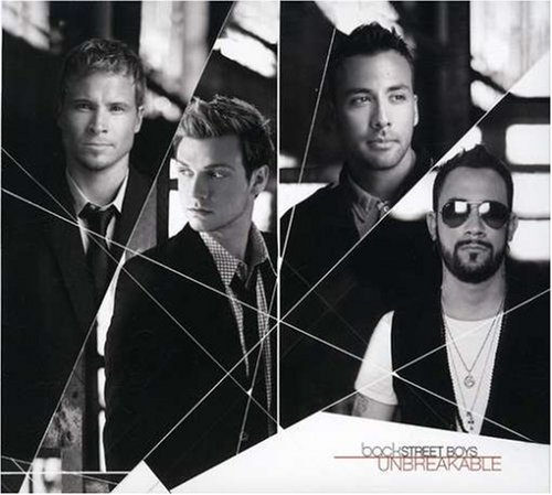 Backstreet Boys - Unbreakable/Ltd. Deluxe - Zortam Music