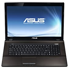 Asus X73E-TY366V 43,9 cm (17,3 Zoll) Notebook (Intel Core i3 2350M, 2,3GHz, 4GB RAM, 320GB HDD, Intel HD 3000, DVD, Win 7 HP) ab 489,- Euro inkl. Versand