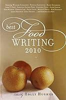 Best Food Writing 2010
