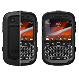 Otterbox Defender Series Rugged Case for Blackberry Bold 9930, 9900 [Non Retail Package]