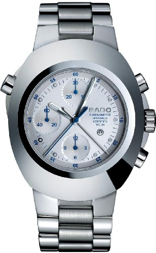 Rado Men's R12694213 Original Chronograph Watch