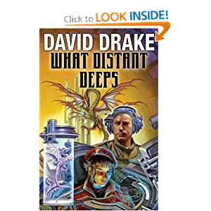What Distant Deeps (Rcn: Daniel Leary) David Drake