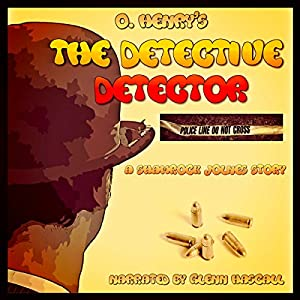 The Detective Detector Audiobook