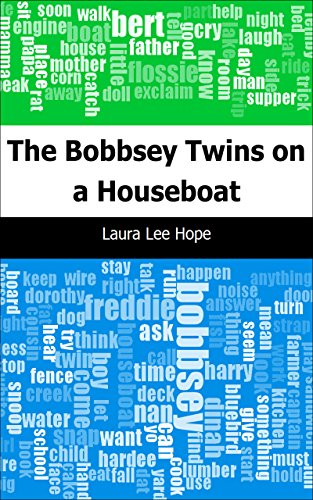 The Bobbsey Twins on a Houseboat (On Deck Corn compare prices)