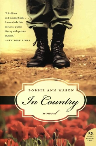 In Country: A Novel front-32581