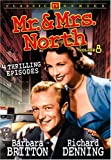Mr. & Mrs. North, Vol. 8