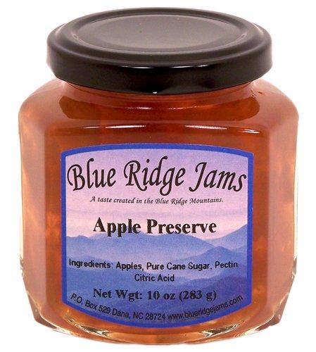 Blue Ridge Jams: Apple Pie Preserves, Set of