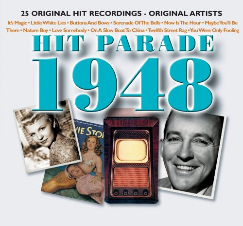 Various Artists - Hit Parade - Zortam Music