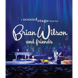 Brian Wilson And Friends [Blu-ray]