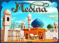 Medina Board Game from Publisher Services Inc (PSI)
