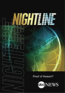 NIGHTLINE: Proof of Heaven?: 10/24/12