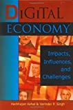 img - for Digital Economy:: Impacts, Influences and Challenges book / textbook / text book