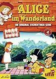 Alice im Wunderland - Staffel 1, Folge 01-13 [2 DVDs] title=