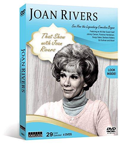 Joan Rivers [DVD] [Import]