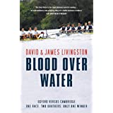 Blood Over Waterby David Livingston