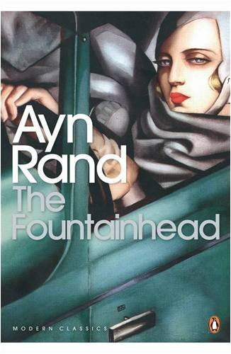 """The Fountainhead (Penguin Modern Classics)"" av Ayn Rand"