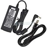 Gateway ノートブック 19V 3.42A 65W ACアダプター