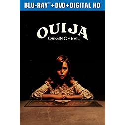 Ouija: Origin of Evil [Blu-ray]
