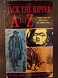 Paul Begg The Jack the Ripper A-Z