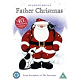 Father Christmas [DVD]by Dave Unwin