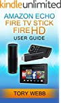 Amazon Echo, Fire TV Stick, Fire HD U...