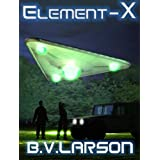 Element-X ~ B. V. Larson