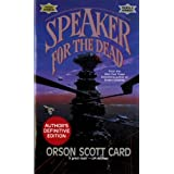 Speaker for the Dead: Author's Definitive Editionby Orson Scott Card