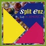 Live In America by Split Enz (2013-08-02)