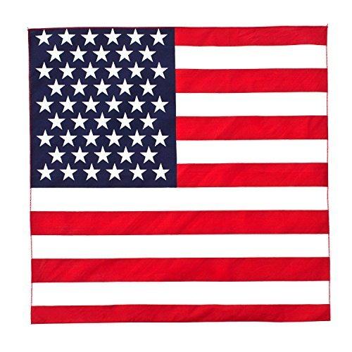 bandana-motivo-bandiera-stati-uniti-damerica