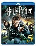 ハリー・ポッターと不死鳥の騎士団[Blu-ray/ブルーレイ]