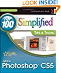 Photoshop CS5: Top 100 Simplified Tip...