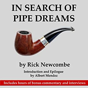 In Search of Pipe Dreams Audiobook
