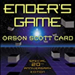 Ender's Game: Special 20th Anniversar...