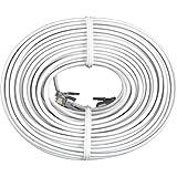 GE 76530 Line Cord (50 Feet, White)