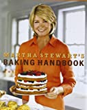 Martha Stewarts Baking Handbook