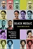Candis Watts Smith Black Mosaic: The Politics of Black Pan-Ethnic Diversity