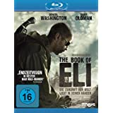 "The Book of Eli [Blu-ray]von ""Denzel Washington"""