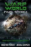 img - for Warpworld: Final Storm book / textbook / text book
