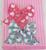 Hello Kitty Barrettes - 2 Pack