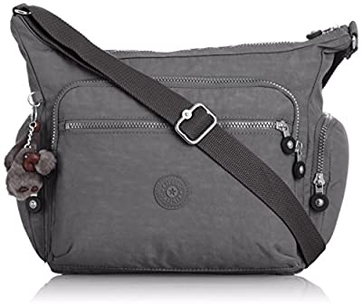 KIPLING Womens Gabbie Shoulder Bag by KIPLING