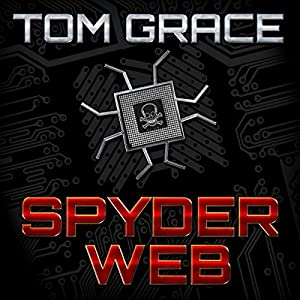 Spyder Web Audiobook