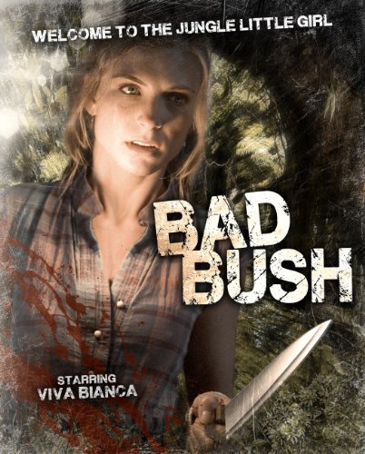 Bad Bush [DVD] [Import]